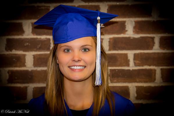 Mindy Graduation