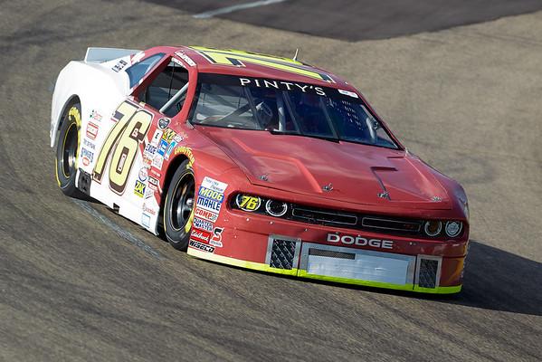 Nascar Pinty's Series - Velocity Prairie Thunder 250