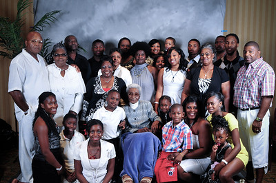 McNair Anderson Family Reunion
