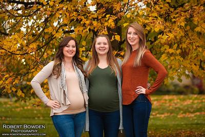 Meagan Stokan Maternity