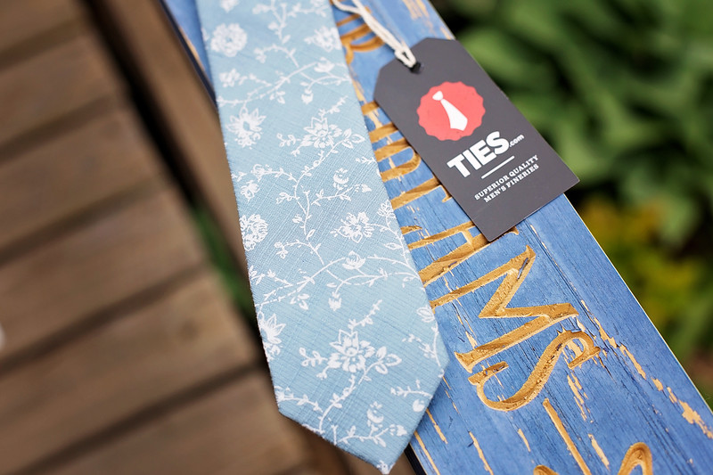 ties from ties.com on gift list