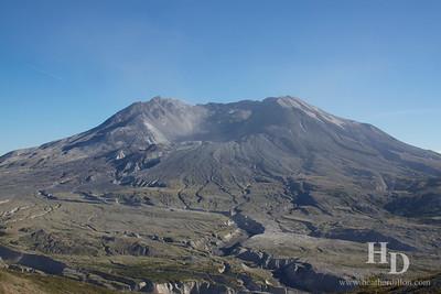 2014-09 Mt St Helens
