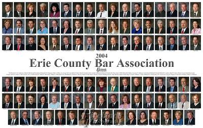 2004 Erie County Bar Association