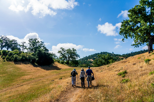 Land Conservancy, Atascadero