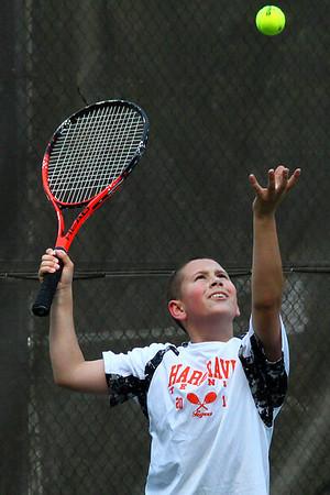 JV Tennis v VES