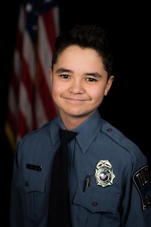 12-10-2019 Tulsa Police Explorers