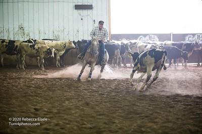 09/13/20 Horse Cutting Practice-AM