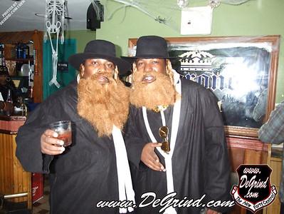 BIGG BADD JUGGLERS HALLOWEEN PARTY
