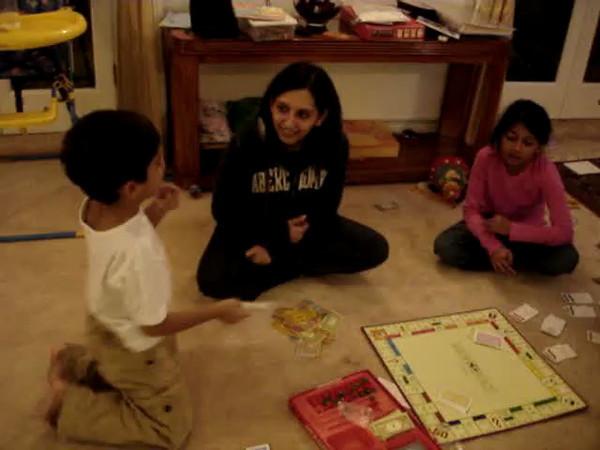 swati and kids in London 2008 114.MPG