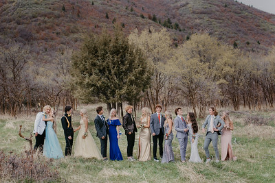 Payson Prom 2021