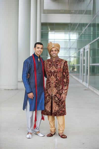 Le Cape Weddings - Indian Wedding - Day 4 - Megan and Karthik Formals 70.jpg