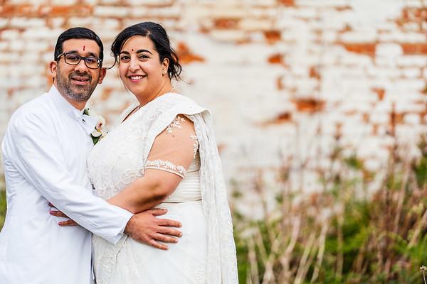 Havi & Kai Wedding Ceremony