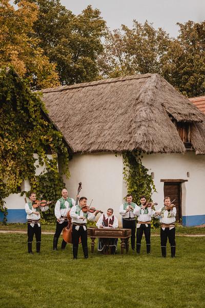 Cimbalova Muzika :: promo portrety