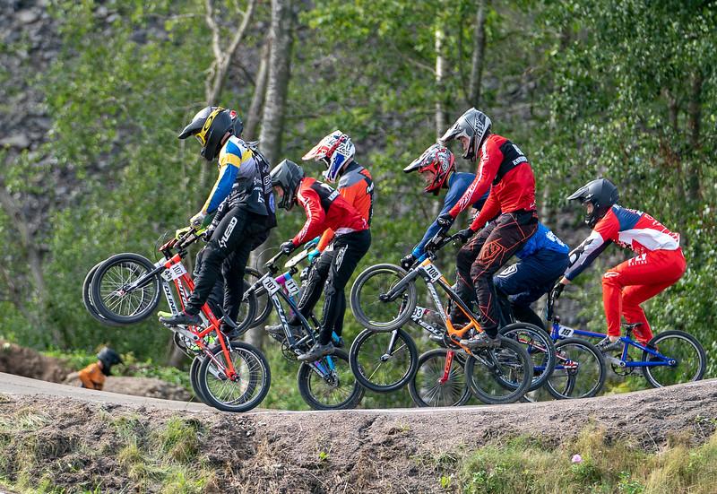 BMX Kungsbacka 2019