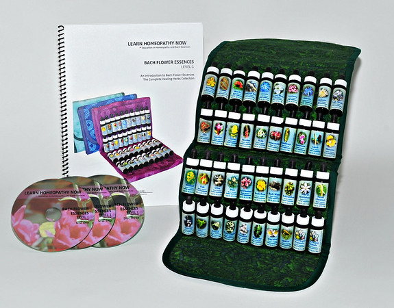 Homeopathy Website