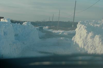 Newport Blizzard