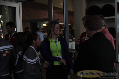 After Party - 2012 US Olympic Trials Marathon