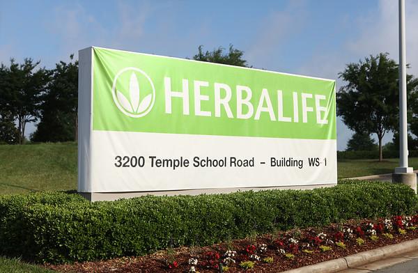 Herbalife International of America--Media Day, June 11, 2013 Gallery Two