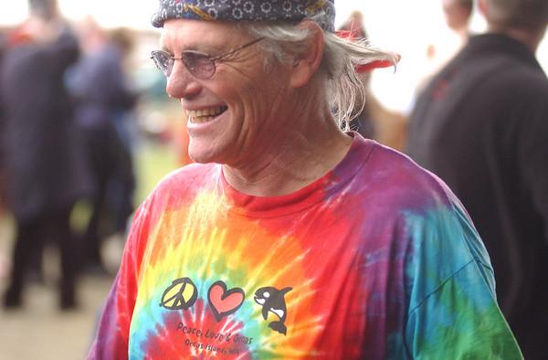 Polar Plunge /Hippie Nippy Dip