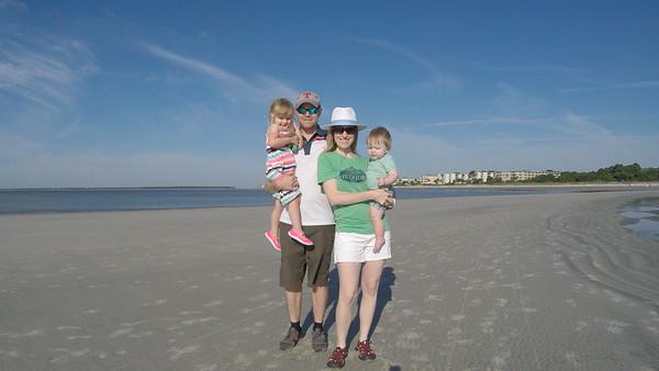 St. Simon Beach Vacation