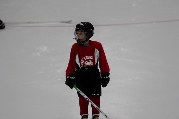 2020-01-05 CYH Dynomites Red vs White