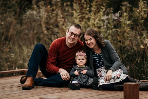 Family - Oct 2020