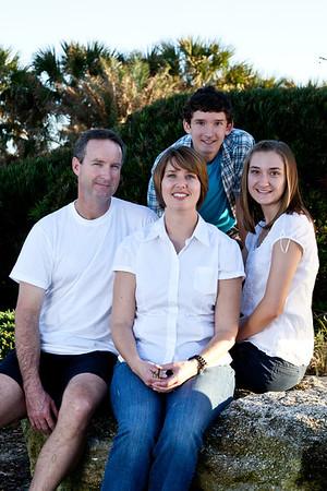 2011 12 31 Michael Family