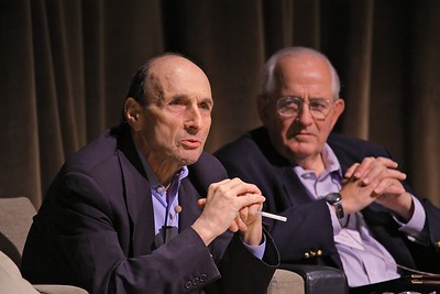 Reunion 2011 Leadership Panel
