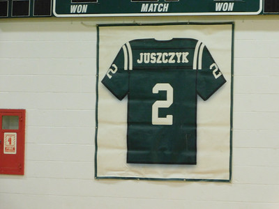 Cloverleaf students record special message for Kyle Juszczyk