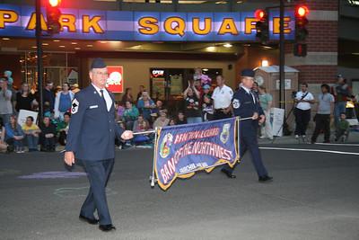 Lilac Parade 2012