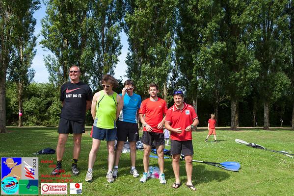 6. Marathon Running