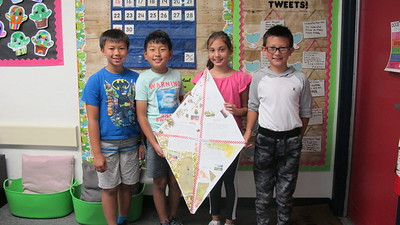 Learning State Regions Is a High-Flying Act at PCY