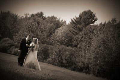 Annear Wedding