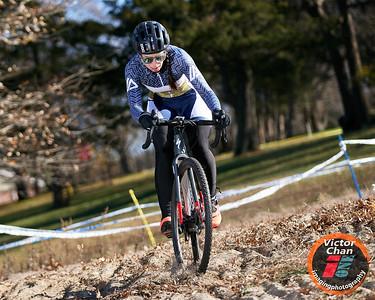Sawyer Adventure Club LI Cyclocross Series Day 1 Part 2