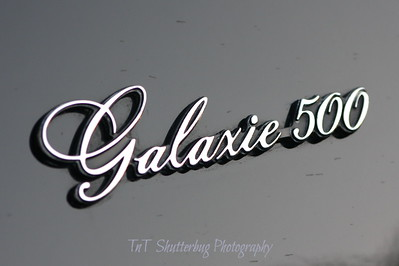 Ford Galaxie Misc.