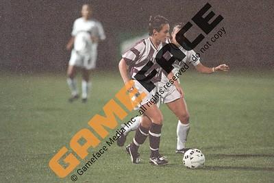 2000-2001 Women's Soccer