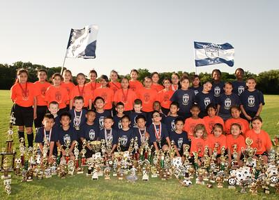 Pachuca Soccer Club