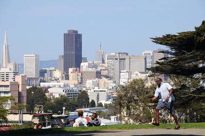 San Francisco, May 6, 2012