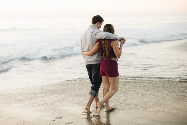 Dan & Rossanne