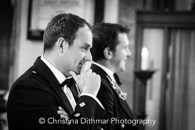 Neil and Kim, Kingston Wedding