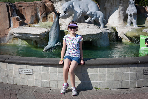 Maddie Zoo 07-11-2016