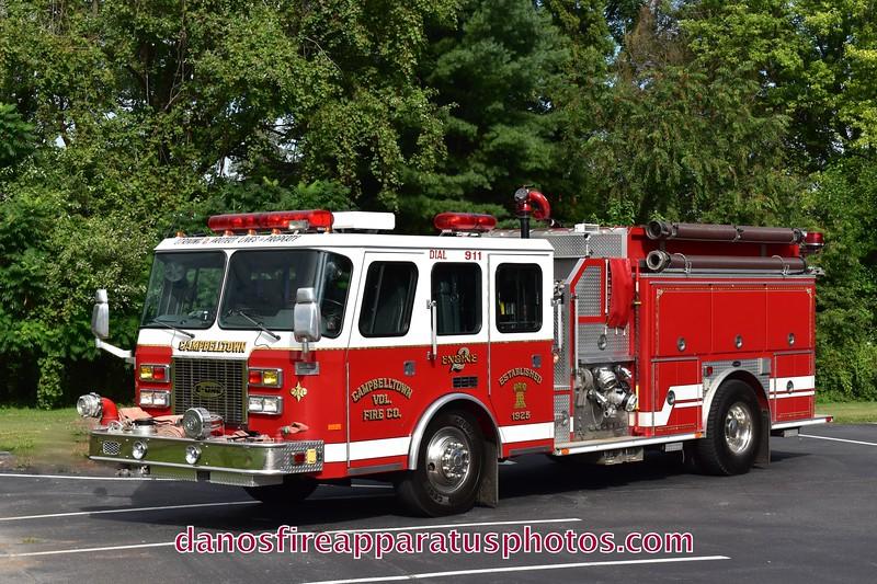 CAMPBELLTOWN FIRE CO.
