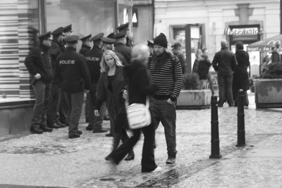 20 years after Velvet revolution 17.november 2009
