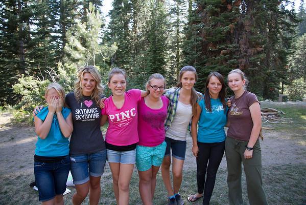 New Heart - New Jerusalem Teen Camp 2013-7