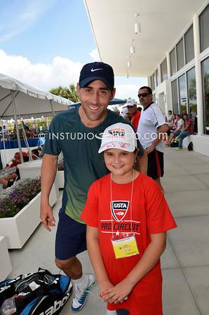 Sarasota Open 2014