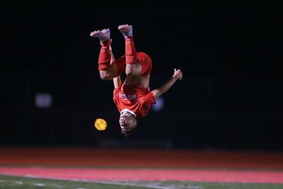 10/22/2020 Wilson Boys Soccer vs Gov. Mifflin