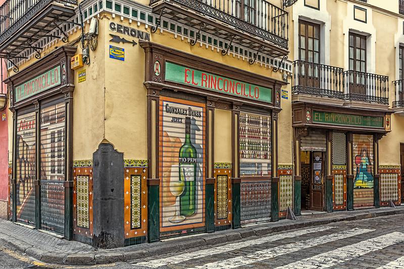 Seville Shutters