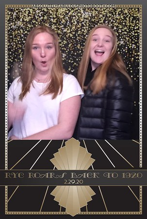 RYC Roaring 20s Party
