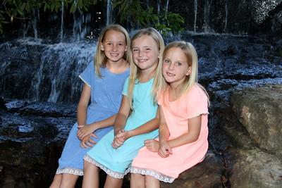 Friends~Elli, Mati & Kenslie