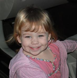 Family - November 8, 2008